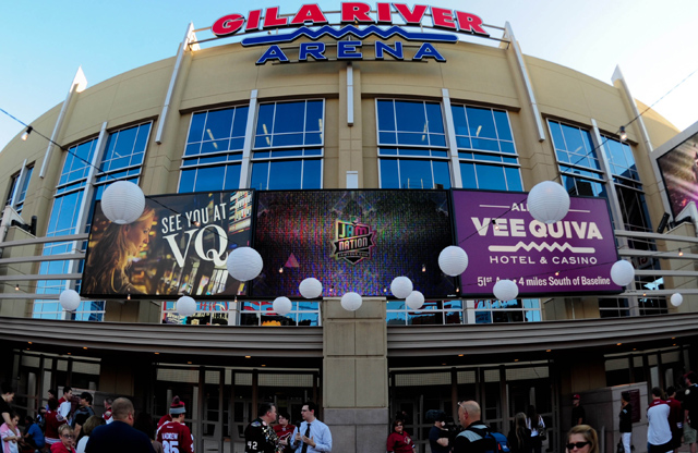 My highlights from City of Glendale Arena Management Deal